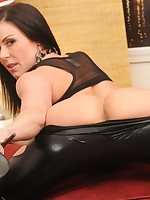 Kendra Lust in Oiled Up and Fucked