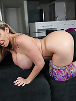 Kendra Lust In Threesome with Sara Jay