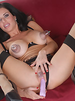 Veronica Avluv in My Milking Machine