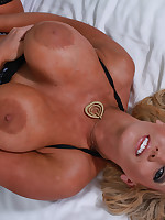 Alura Jenson Lesbo Fun With Karen Fisher